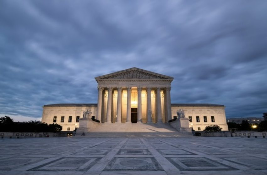 Supreme Court Upholds Arizona Voter Restrictions, Spelling Trouble For DOJ Georgia Voter Rights Lawsuit