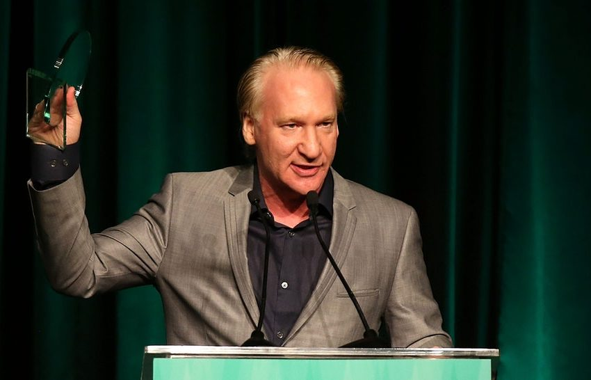 Bill Maher: Having Two National Anthems Leads Down A Road We Don't Want To Go Down